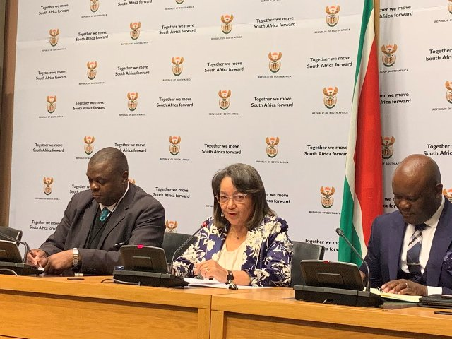 R2.3 billion maintenance plan rolled out for govt buildings