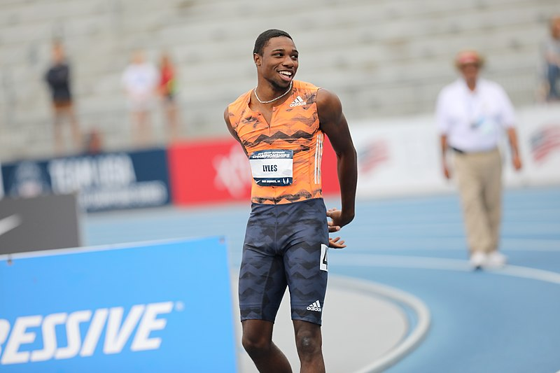 Athletics-Lyles says Coleman must be more responsible after missed tests