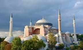 FACTBOX-Praying at Hagia Sophia, Erdogan crowns long campaign to revitalize Islam in Turkey