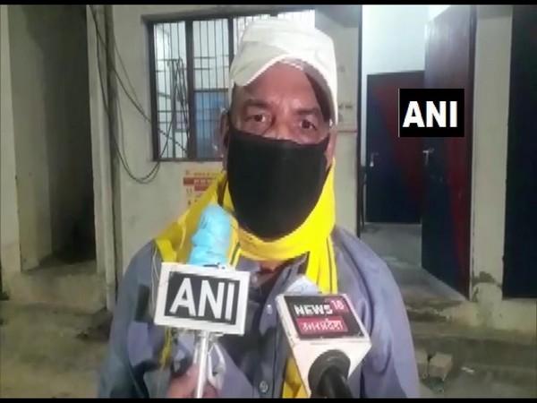 Uttar Pradesh: Advocate shot at, beaten in Prayagraj