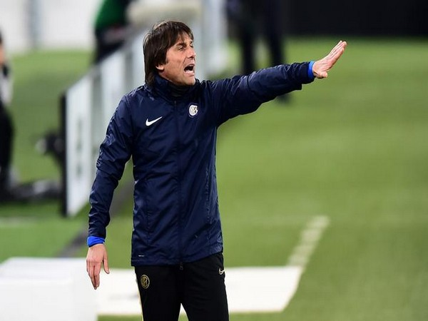 Inter Milan will have to give everything: Conte ahead of Europa League quarter-final