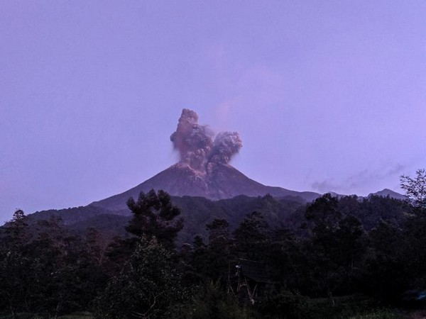 Volcano erupts in southern Caribbean, sparking evacuation 'frenzy' |  Science-Environment