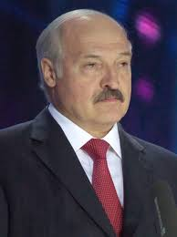 Belarus leader reviews joint Russian military drills, touts $1 bln arms deals