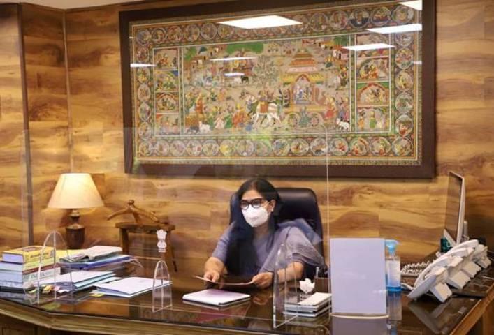 Anurag Thakur to launch Fit India Freedom Runs 2.0 on 13 Aug
