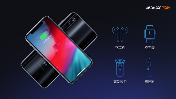 Mi Charge Turbo 30W wireless charging technology to debut in Xiaomi Mi 9 Pro 5G