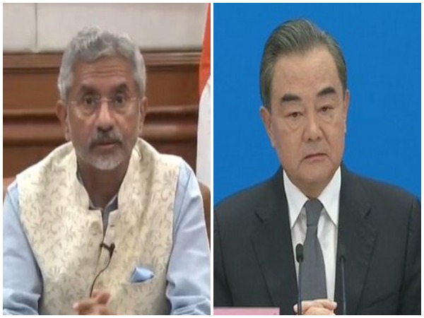 Jaishankar to meet Chinese counterpart on SCO sidelines in Moscow