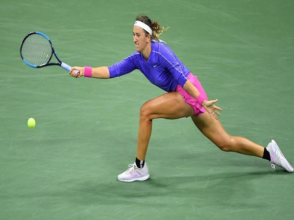 US Open: Victoria Azarenka advances to semi-finals, sets up clash with Serena Williams