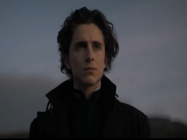 Trailer release: Timothee Chalamet's 'Dune' boasts space for an epic sci-fi saga