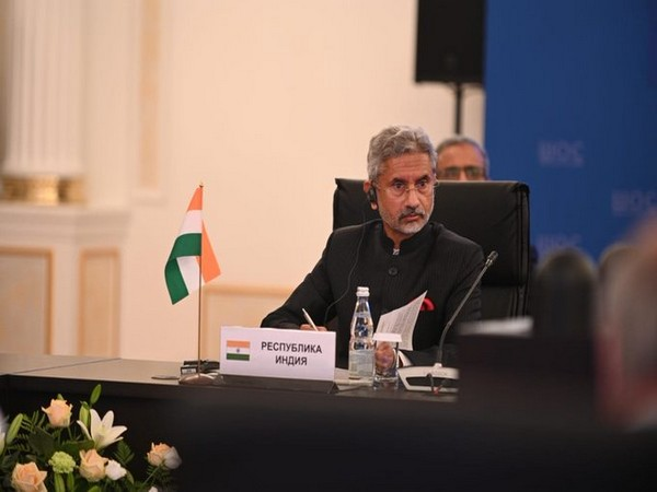 EAM Jaishankar and his Chinese counterpart meet in Moscow amid border tensions in Ladakh