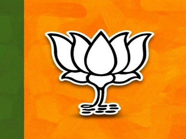 BJP youth wing president detained for blocking road