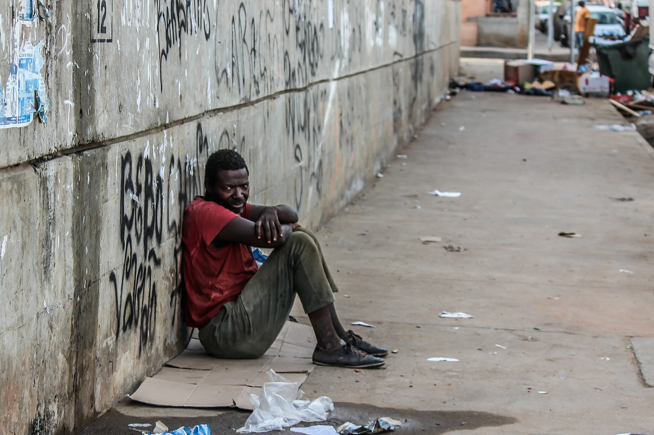 Nigeria: Hisbah force arrest 648 street beggars in Kano State over violating orders
