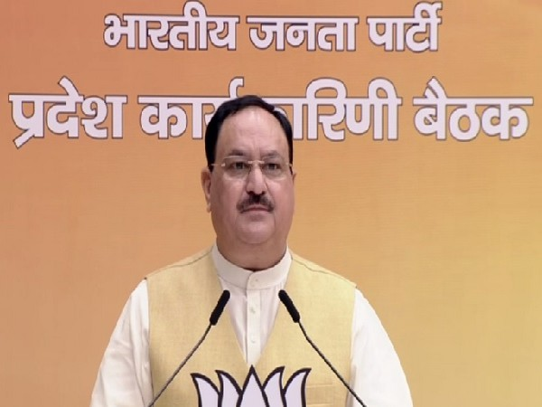 Nadda to visit West Bengal on Monday