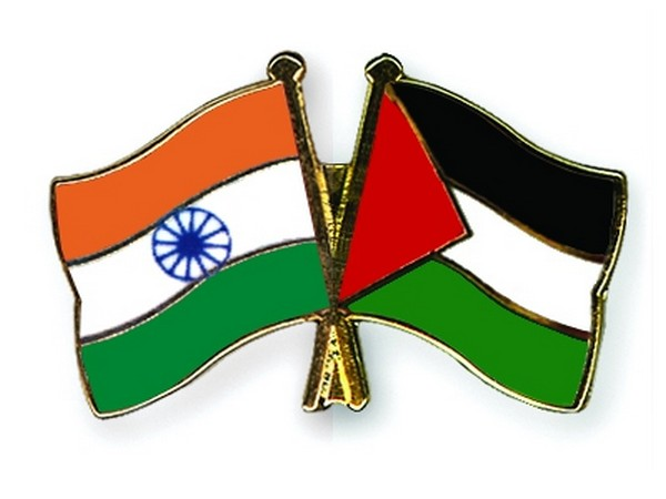 India expresses hope for early resumption of negotiations between Israel, Palestine