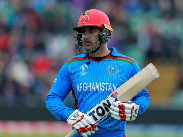 Mohammad Nabi set to lead Afghanistan in T20 World Cup after Rashid Khan steps down as skipper