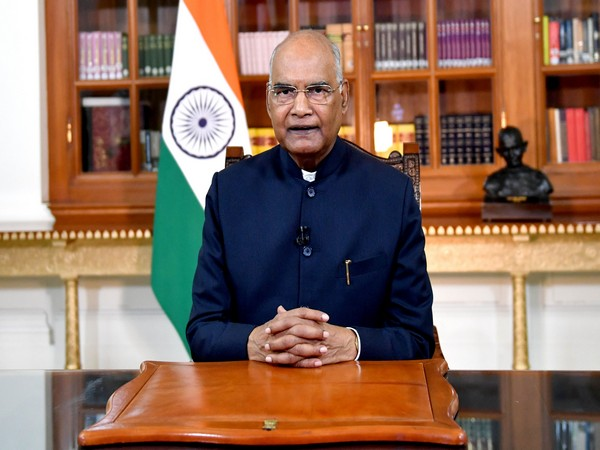 President Kovind, PM Modi extend Ganesh Chaturthi greetings to people