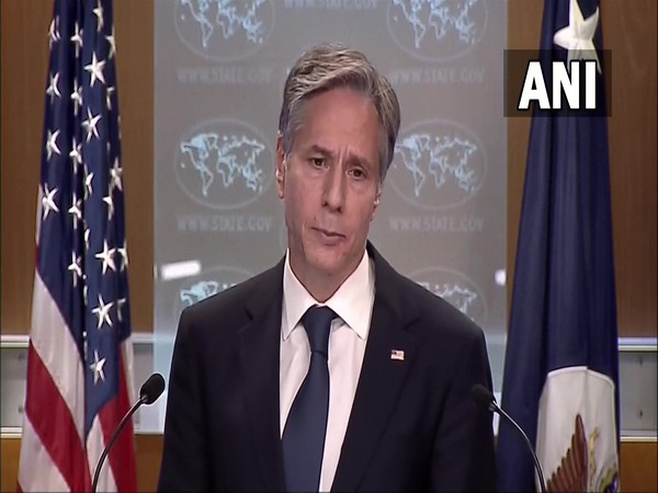 Blinken thanks Qatari Deputy PM for supporting departure of US citizens from Kabul