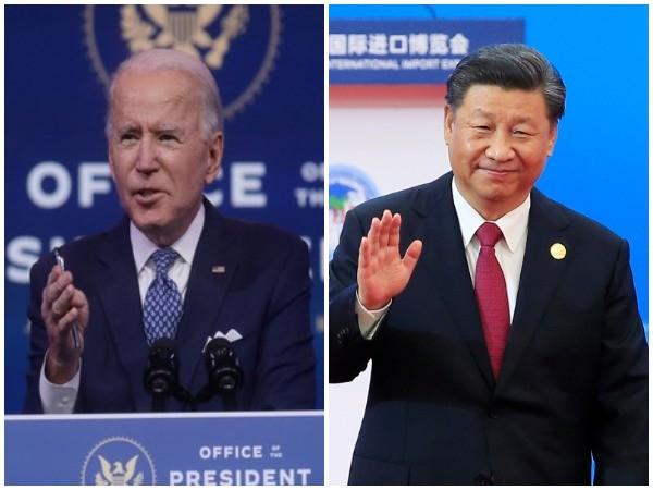 US' China policy has worsened bilateral ties: Xi Jinping to Joe Biden
