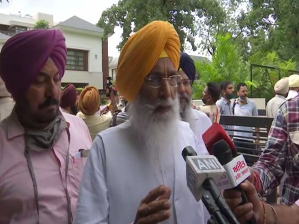 32 farmer bodies hold meeting with political parties in Chandigarh