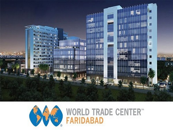 Viridian RED puts Faridabad on the global map with the launch of WTC Faridabad at RPS Infinia