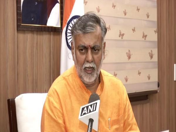 Prahlad Singh Patel slams Congress decision to not join probe into Rajya Sabha ruckus