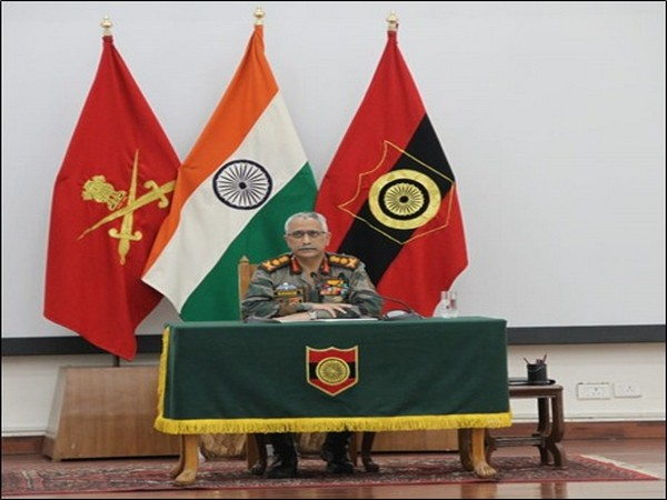 Indian Army chief visits Western Command headquarters in Panchkula