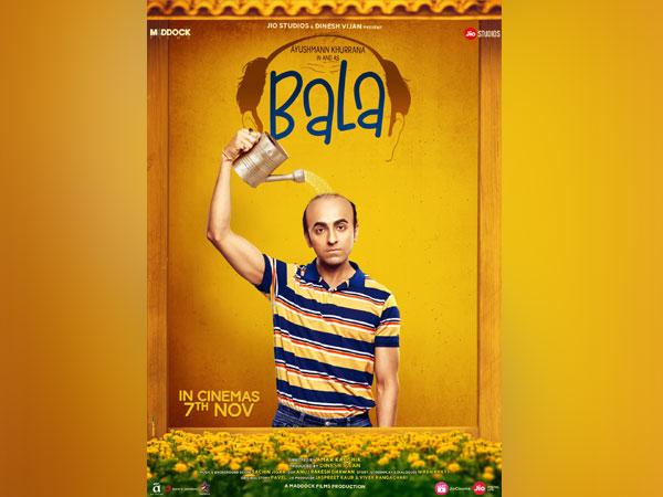 'Bala' enters Rs 100 crore club