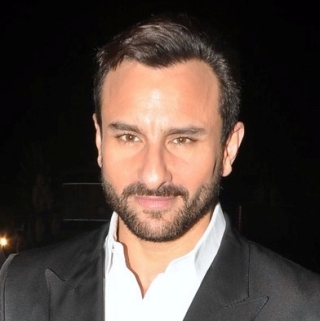 """Saif Ali Khan Graces the Cover Page of Face Magazine for """"The Royal Issue"""""""