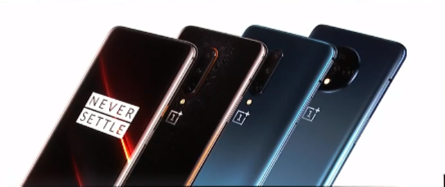 OnePlus releases 11.0.0.2 hotfix build for OnePlus 7/7Pro and OnePlus 7T/7TPro