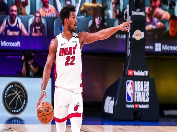 NBA: Butler's triple-double keeps Miami Heat in hunt