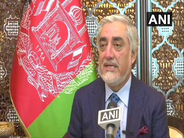 Any peace deal with Taliban will not be detrimental to national security of India: Abdullah Abdullah