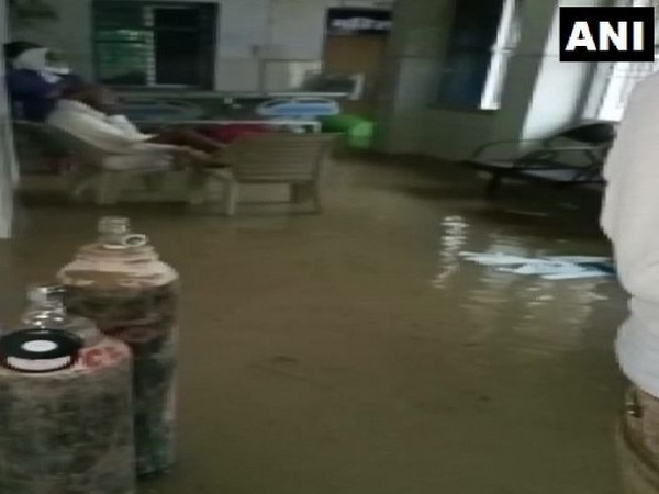 Second wave of floods hit parts of Hyderabad as rains return