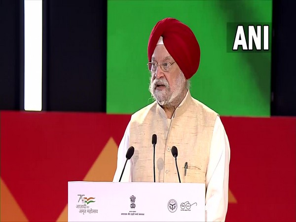 UPA govt had only waived off farmers' loan, did not give them money: Hardeep Singh Puri