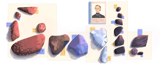 Google Doodle celebrates Elisa Leonida Zamfirescu's 131st Birthday