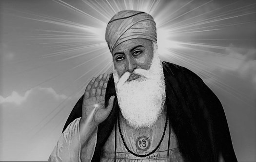 Road In London To Be Renamed After Guru Nanak Official Business