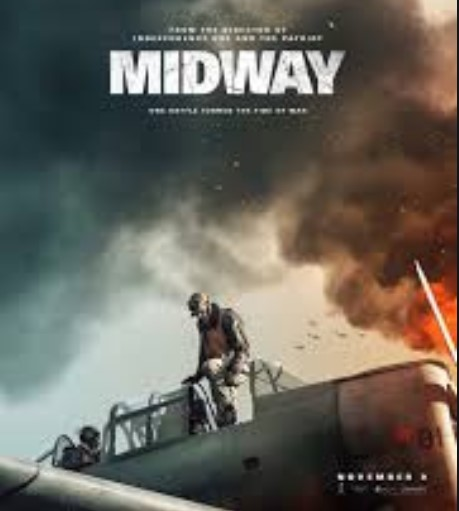 UPDATE 1-'Midway' Defeats 'Doctor Sleep' in Surprise Box Office Upset