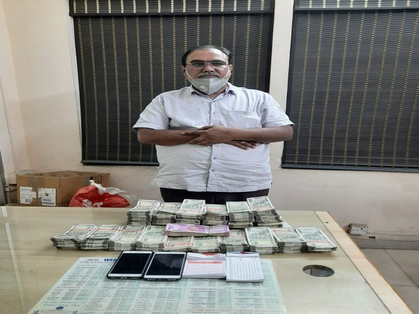 Rs 28 lakh illegal hawala money seized in Bengaluru, one held