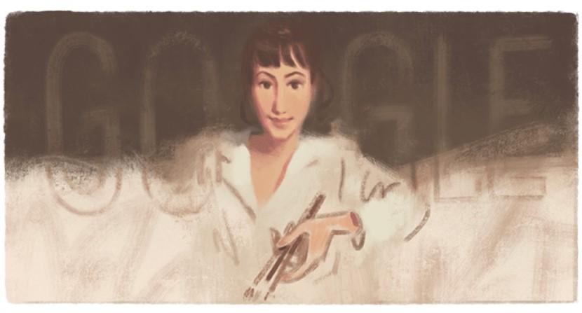 Zinaida Serebriakova: Google honors Russian painter on her 136th birthday