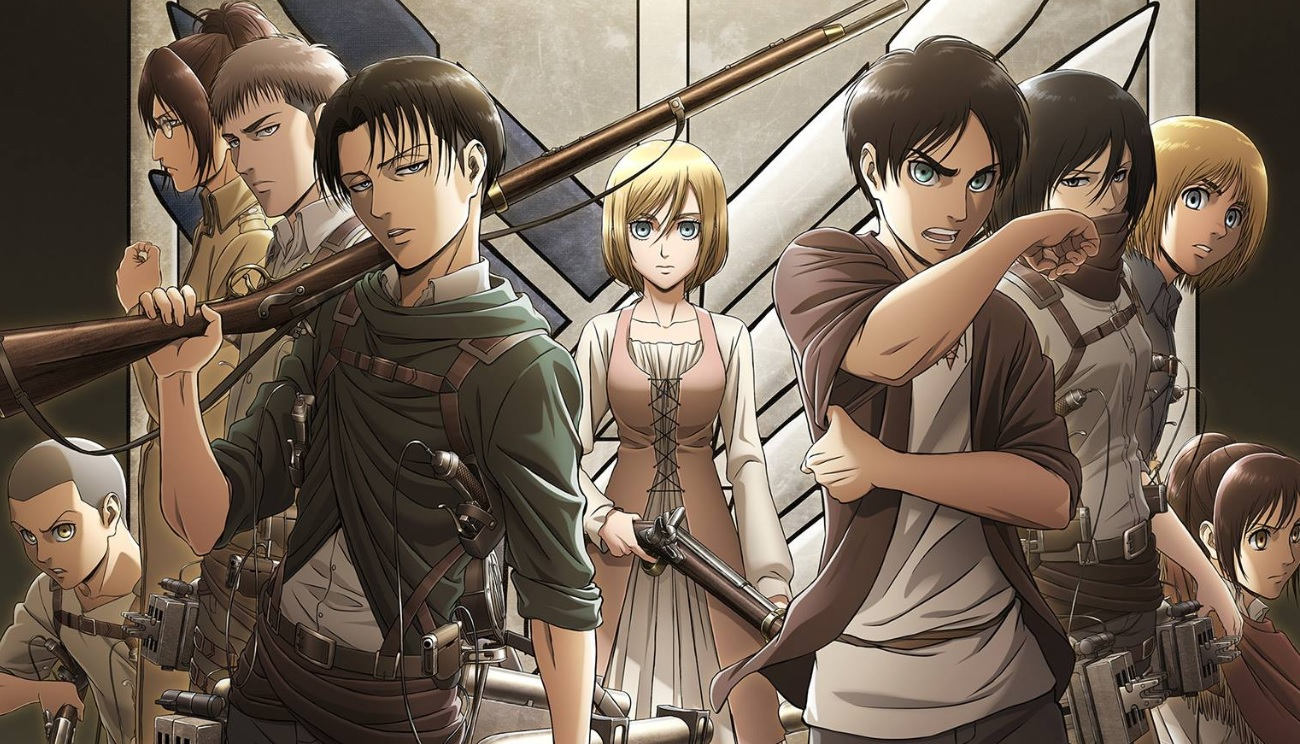 Attack on Titan Season 4: Final season to bring Mikasa, Eren, Armin to a close
