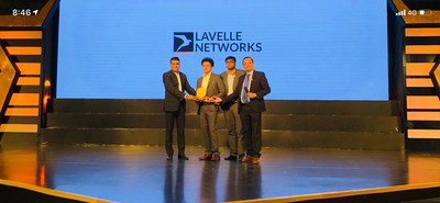 Lavelle Networks Wins CIO Choice 2020 Award as the Preferred SD-WAN Vendor for the Second Consecutive Year