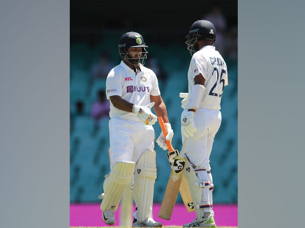 Pant becomes youngest wicket-keeper to score 50 plus runs in 4th innings in Australia
