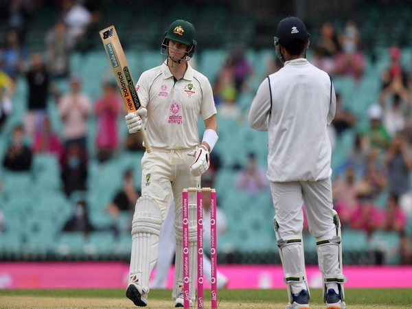 Ind vs Aus: Have a very good record in Brisbane, looking forward to play there, says Smith