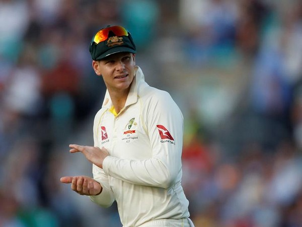 Very poor from Smith: Vaughan on player scuffing up area around batting crease