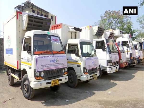Pune firm gears up to transport Covid-19 vaccines