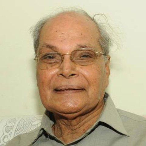 VP Naidu condoles demise of veteran journalist Turlapati Kutumba Rao