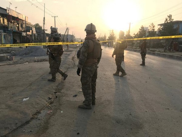 Multiple bombs explode outside jail compound in Afghanistan