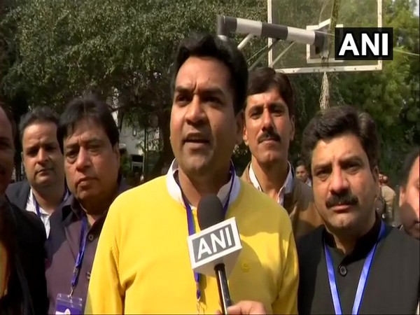 BJP failed to connect with people of Delhi: Kapil Mishra on election drubbing