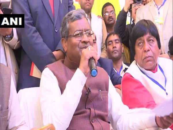 Jharkhand Vikas Morcha to merge with BJP on Feb 17: Babulal Marandi