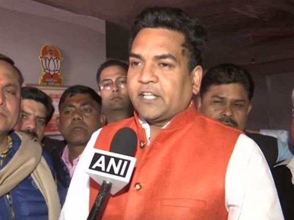 Delhi poll: Kapil Mishra loses from Model Town, AAP's Akhilesh Tripathi secures win
