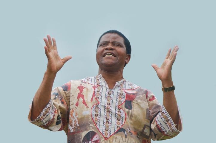Cabinet sends condolences to kin of Joseph Shabalala