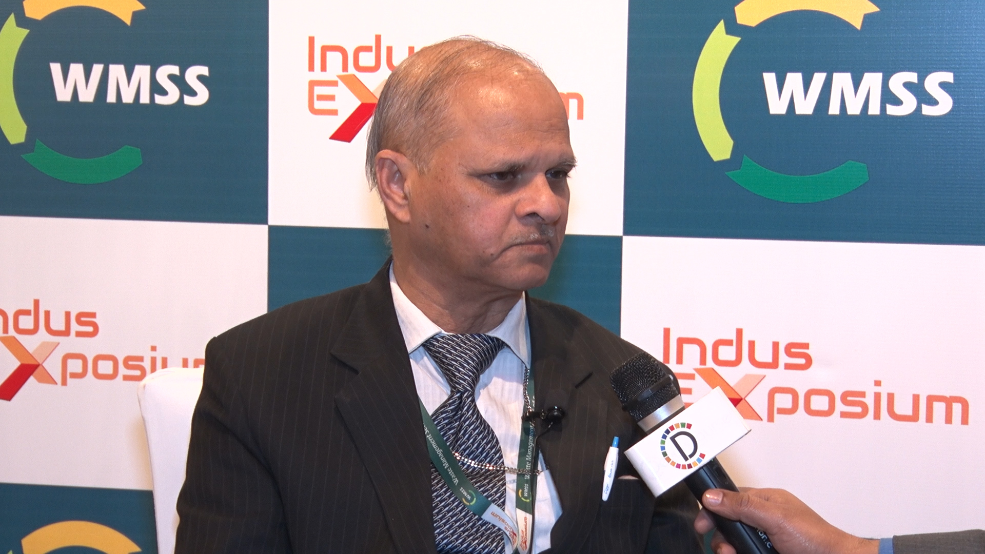 Waste Management should be recognized as an Industry in India: Dr. S. C. Sharma, Convenor, WMSS 2020